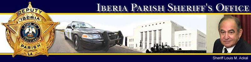 Iberia Parish Sheriff's Office