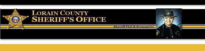 Lorain County Ohio Sheiff's Office