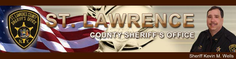 St. Lawrence County Sheriff's Office