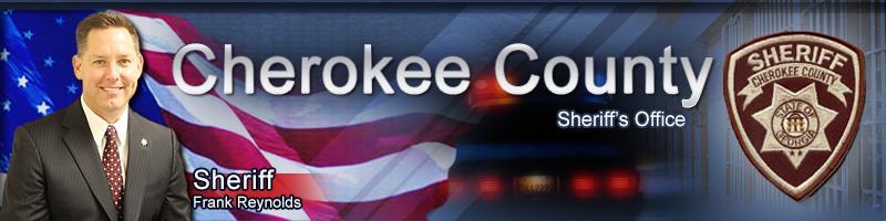 Cherokee County Sheriff's Office