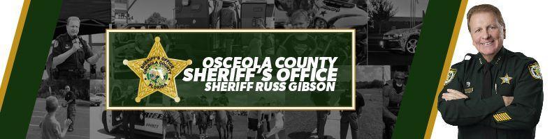 Osceola Sheriff's Office