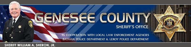 Genesee County Sheriff's Office