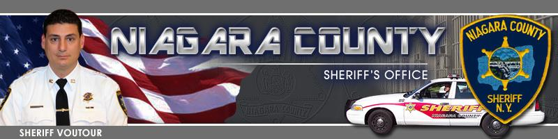 Niagara County Sheriff's Office