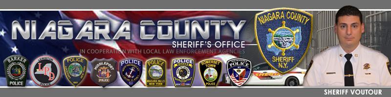 Niagara County Sheriff's Office