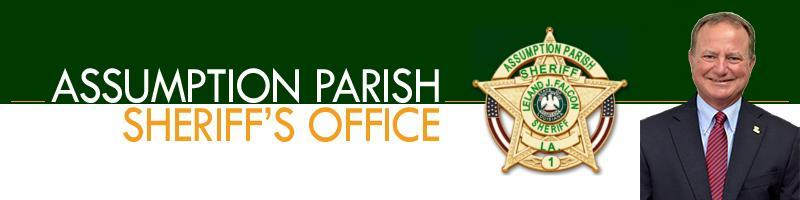 Assumption Parish Sheriff's Office