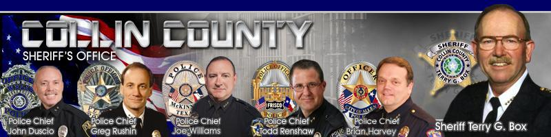 Collin County Sheriff's Office