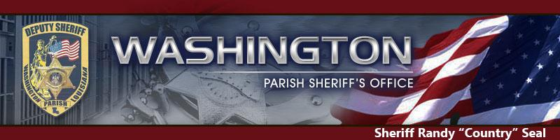 Washington Parish Sheriff's Office