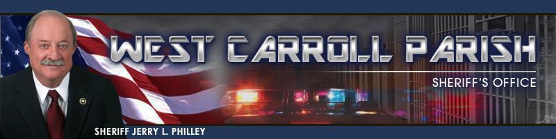 West Carroll Parish Sheriff's Office