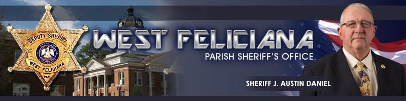 West Feliciana Parish Sheriff's Office