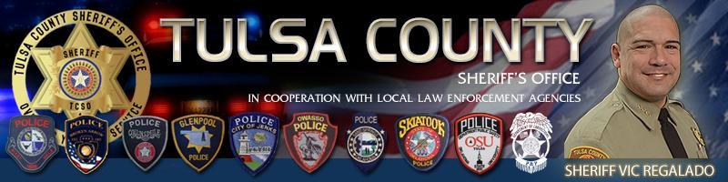 Tulsa County Sheriff's Office