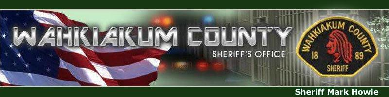 Wahkiakum County Sheriff's Office