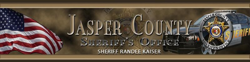 Jasper County Sheriff's Office