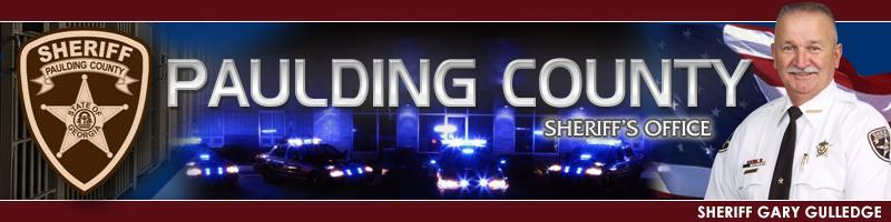 Paulding County Sheriff's Office