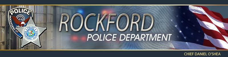 Rockford IL Police Department