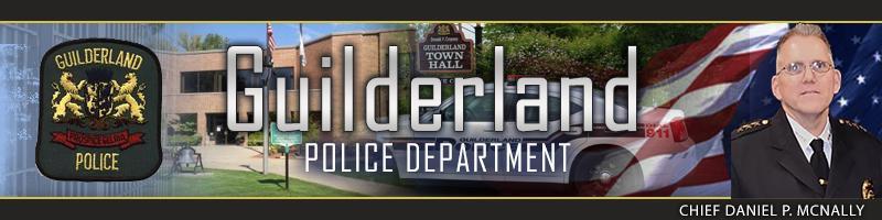 Guilderland NY Police Department