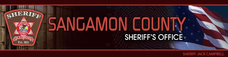 Sangamon County IL Sheriff's Office