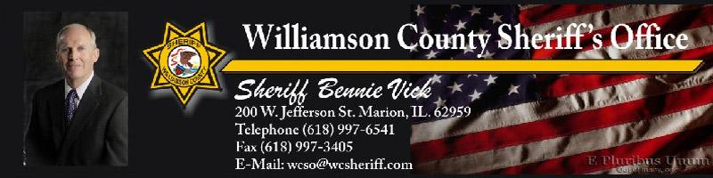 Williamson County IL Sheriff's Office