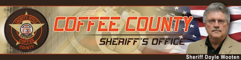 Coffee County GA Sheriff's Office