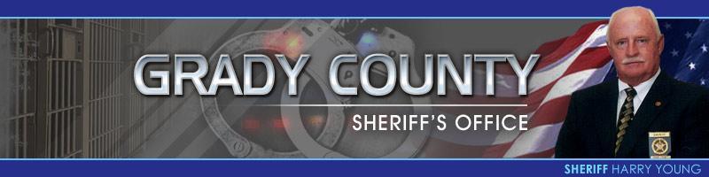 Grady GA Sheriff's Office