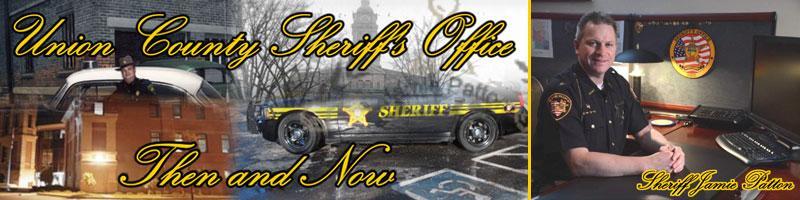 Union County Ohio Sheriff's Office