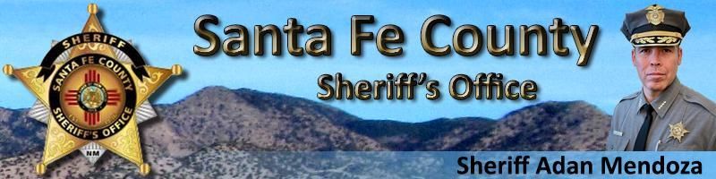 Santa Fe County NM Sheriff's Office