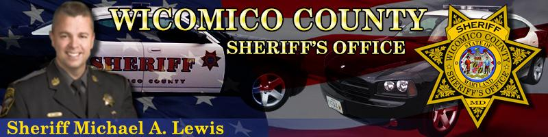Wicomico County MD Sheriff's Office