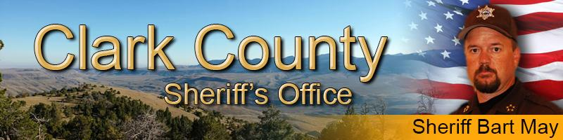 Clark County ID Sheriff's Office