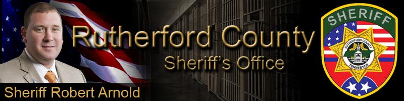 Rutherford County TN Sheriffs' Office