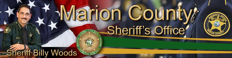 Marion County FL Sheriff's Office