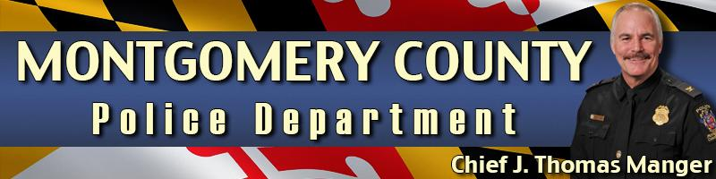 Montgomery County MD Police Department