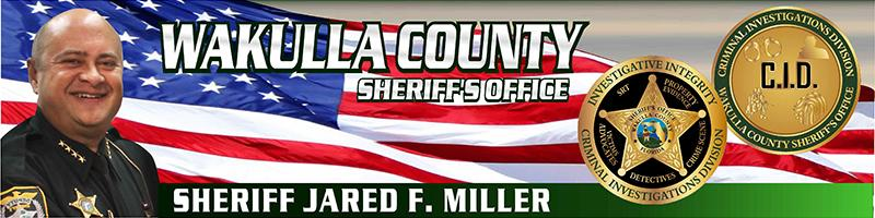 Wakulla County FL Sheriff's Office