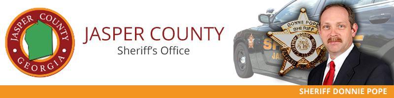 Jasper County GA Sheriff's Office